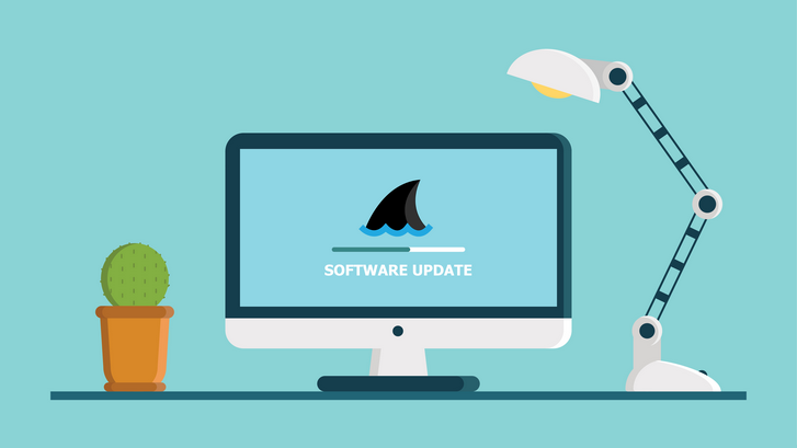 PowerShark EQR Update – Release1.5